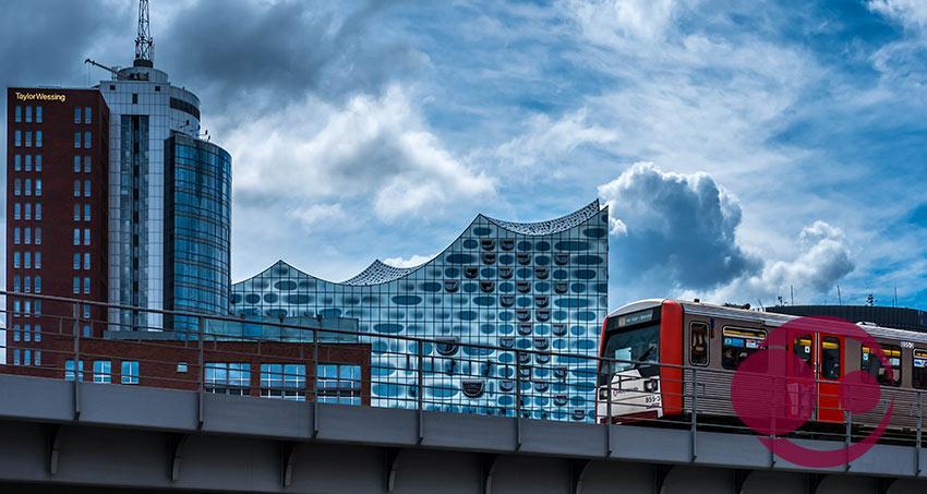 Cityreise nach Hamburg
