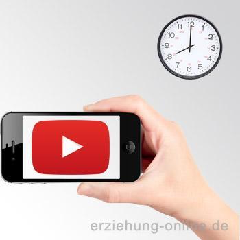 Das Smartphone als dauernder Begleiter