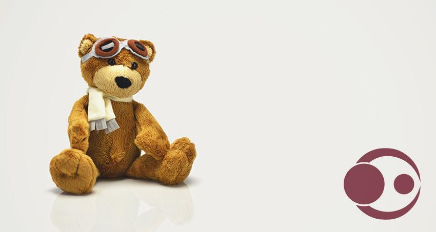 Teddybär Kuscheltier