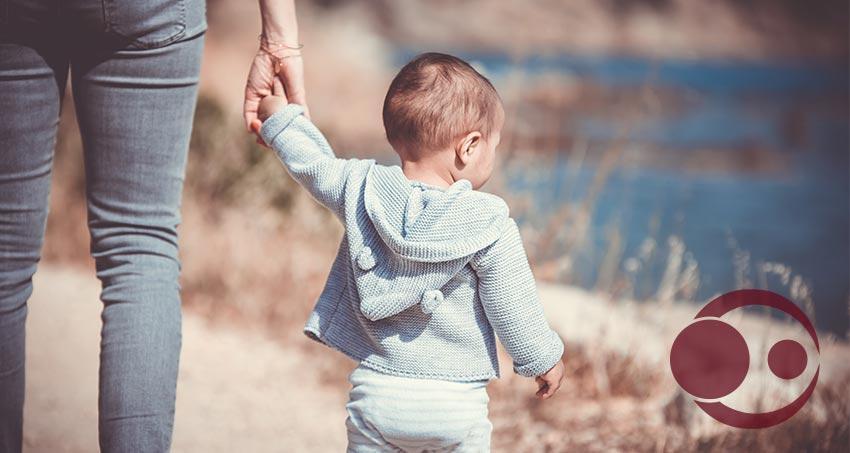 Verreisen mit kleinen Kindern